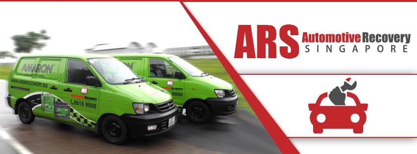 Ars automotive recovery singapore - Ars manufacti mobel ...