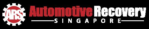 ARS Automotive Recovery Singapore Sticky Logo 1