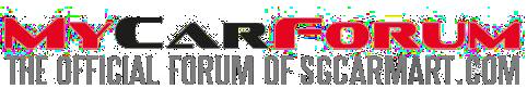 ARS Car Battery Replacement MyCarForum Singapore Logo